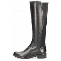 CAPRICE - Klassische Stiefel - BLACK NAPPA
