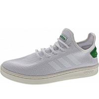 adidas - Court Adapt - Sneaker - ftwr white