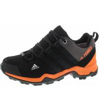 adidas - Terrex AX2R CP K - Wanderschuh - core black
