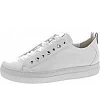 PAUL GREEN - Sneaker - WHITE/OFFWHITE