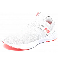 PUMA - Radiate - Sneaker - white/pink