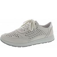 jenny by ara - Glendale - Sneaker - weiss-silber
