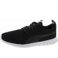 PUMA - Carson 2 - Sneaker - puma black-quiet shade