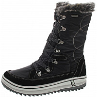 ORION - Boots - nero-nero