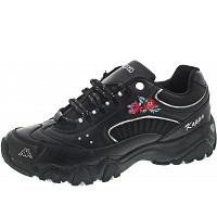 Kappa - Felicity Romance - Sneaker - black