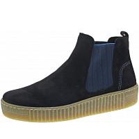 GABOR - Chelsea-Boot - pazifik/blau(na