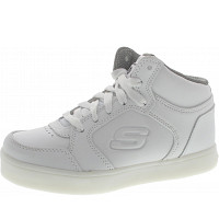 SKECHERS - Energy Lights - Sneaker - wht