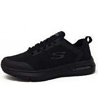 SKECHERS - Dyna-Air - Schnürer - BBK black