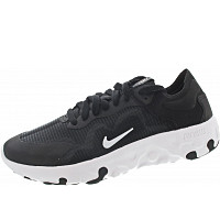NIKE - Renew Lucent - Sneaker - black-white