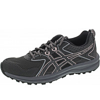 Asics - Trail Scout - Sportschuh - graphite grey-watershed r