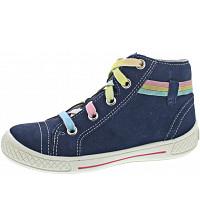 SUPERFIT - TENSY - Sneaker - BLAU