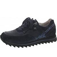 WALDLÄUFER - Haiba - Sneaker - deepblue notte