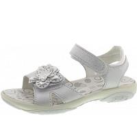 PRIMIGI - Dafne - Sandale - argento-bianco