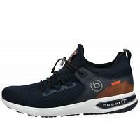 BUGATTI - Numbis - Orthopädische Schuhe - dark blue
