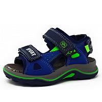 IMAC - Sandale - 0909/002 bluette/green