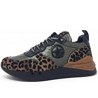 CETTI - Sneaker - taupe