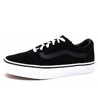 VANS - Sneaker - black-white