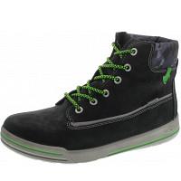 RICOSTA - Drake - Sneaker - grigio
