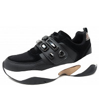 TAMARIS - Fashletics - Sneaker - 001 black