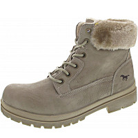 MUSTANG - Boots - ivory