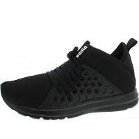 PUMA - Enzo NF Mid - Sneaker - black-quiet shade-white
