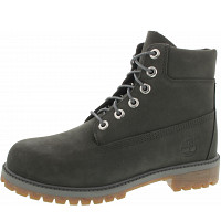 TIMBERLAND - 6 in Premium WP Boot - Boots - coal