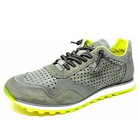 CETTI - Sneaker - kobalt yellow
