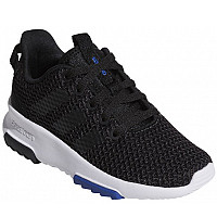 ADIDAS - CF Racer - Sneaker - utility black