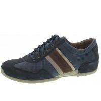 Camel Active - Space - Sneaker - jeans-navy kombi