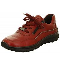 Ara - Sneaker - ROT,PIOMBO