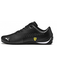 Puma - Sneakers - Puma Black-Puma White