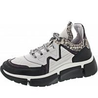 CETTI - Sneaker - black-white