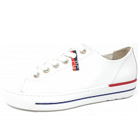 PAUL GREEN - Sneaker - white