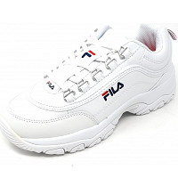 FILA - Strada Low Women´s - Sneaker - 1FG white