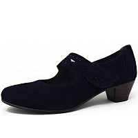 JANA - Pumps - blau