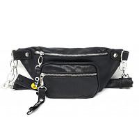 BUFFALO - Gürteltasche - Tasche - black