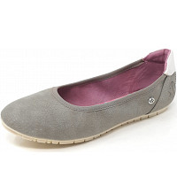 S.OLIVER - Ballerina - lt. grey
