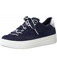 Marco Tozzi - Sneaker - navy kombi