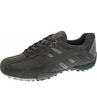 GEOX - Snake - Sneaker - mud-navy