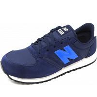 New Balance - 420 - Sneaker - 10 blau