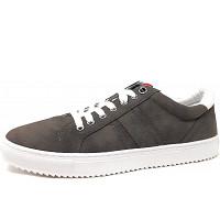 s.Oliver - Sneaker - 212 drk. grey