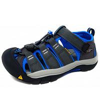 KEEN - Neuport H2 - Sandale - magnet blue