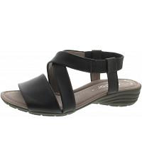 GABOR - Sandale - schwarz