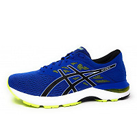 ASICS - Gel-Flux 5 - Sportschuh - lake drive/black