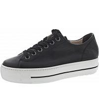 Paul Green - Sneaker - SCHWARZ