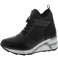 CETTI - Sneaker - negro