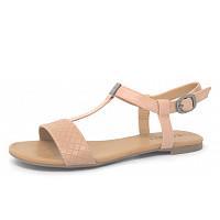 ESPRIT - Da.-Sandale - Sandale - pink/rose