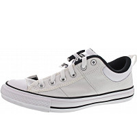 CONVERSE - Chuck Taylor All Star CS - Sneaker - white-white-black