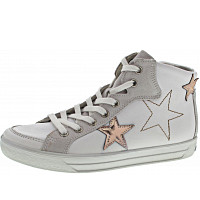 RICOSTA - Beverly - Sneaker - bianco-weiss