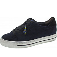 PAUL GREEN - Sneaker - saphir-schwarz